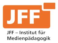 Logo des JFF - Institut für Medienpädagogik