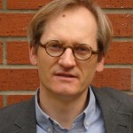 Bild von Prof. Dr. Jörn Lamla